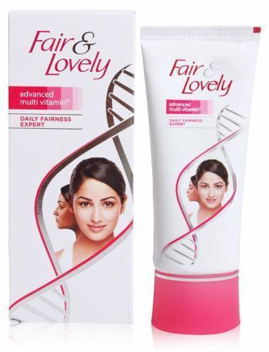 Review Paket Perawatan Fair and Lovely