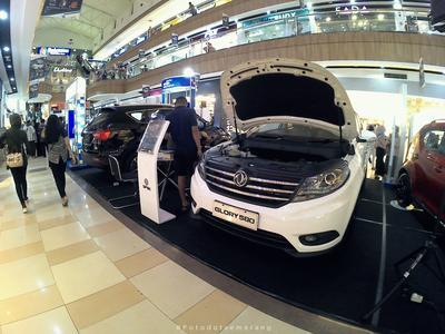 Berkenalan Dengan DFSK atau Dongfeng Sokonindo yang Sudah punya Dealer di Semarang