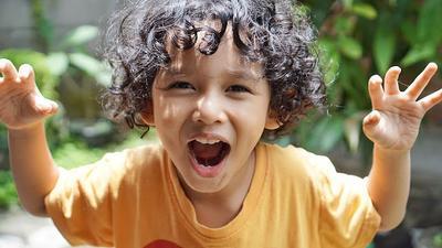 7 Kehebatan Perut Sehat Untuk Tumbuh Kembang Anak Yang Optimal