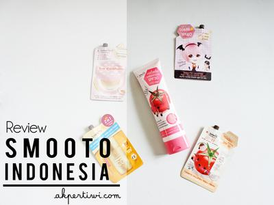 [REVIEW] Smooto Indonesia #2