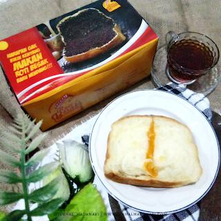 Roti Besak | Dah Enak - Besar Kali - Murah Pulak