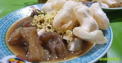 Kuliner Legendaris Kota Surabaya