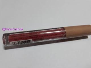 Review Madame Gie Magnifique Lip Liquide Matte