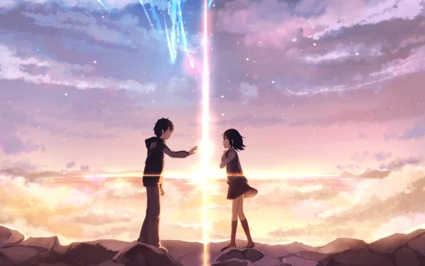 Anime Romance Untuk Ibu yang Merindukan Masa Muda