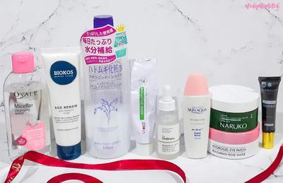 [Collaboration Post] Rekomendasi Skincare untuk Kulit Sensitif dan Mudah Berjerawat [Bahasa Indonesia]