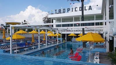 Tropicola, Cafe Baru di Bali yang Instagrammable Banget!