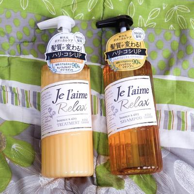 Review: Je L'aime Bounce & Airy dari KOSE Cosmeport