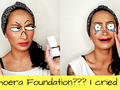 PHOERA FOUNDATION BIKIN NANGIS | Review