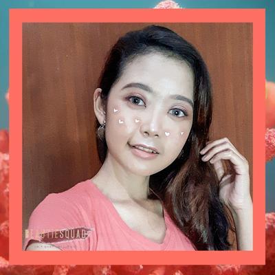 [Collaboration Post] 2019 Makeup Trend : Living Coral Makeup Inspiration [Bahasa Indonesia]