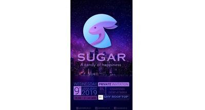 Soft Launching SugarLive, Aplikasi Live Streaming Asli dari Indonesia
