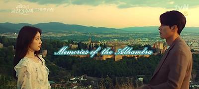 Memories of the Alhambra, Endingnya Bikin Penonton Nyesek