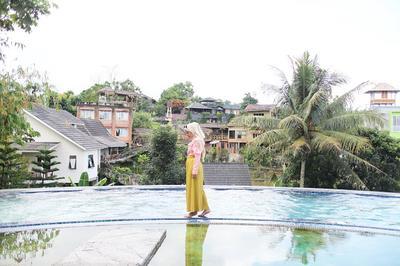 Staycation di DepadiVilla, Bogor