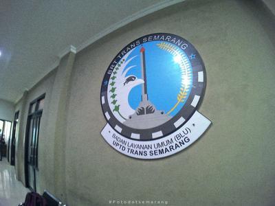 Berkunjung Ke Kantor BRT Trans Semarang