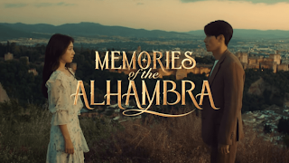 Review Drama Korea Memories of Alhambra