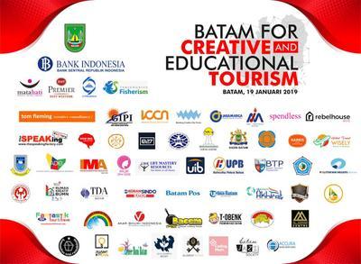 Memetakan Pariwisata Batam yang kreatif dan Edukatif