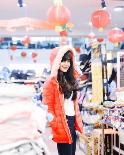 Fashion Imlek, Inspirasi dan Tips Shopping di Pusat FO Mangga Dua Square