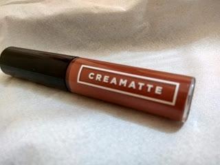 Emina Creamatte Chocolava Review