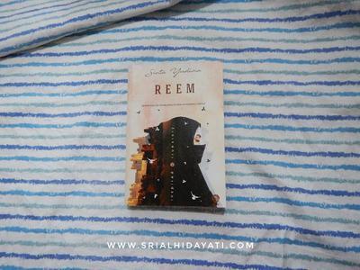 Review: Novel Reem karya Sinta Yudisia