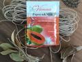 [Review] Vienna Whitening Body Scrub - Papaya and Milk