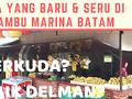 Agrowisata Jambu Marina Batam, Lokasi Baru Banyak Wahana Seru!
