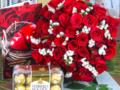 Rekomendasi Untuk Hadiah Hari Valentine