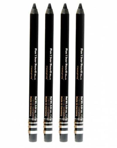 Eyeliner pensil ala LT Pro