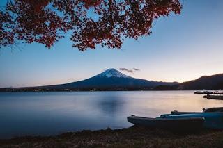 Bucket list Honey Moon Part 2 di Jepang Hanya dengan Backpacker