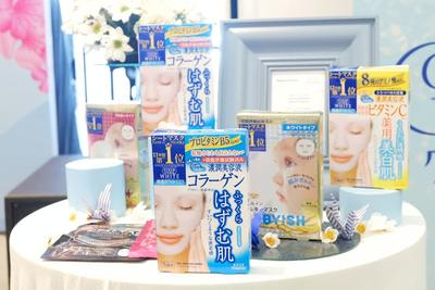Sheet Mask No 1 Jepang Kose Cosmeport Clear Turn, Kini Hadir di Indonesia!