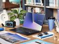 Keunggulan Asus Zenbook 14 UX433, Laptop Idaman Pekerja Mobile