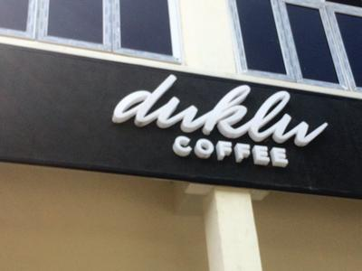 DUKLU COFFEE