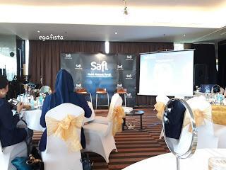 Event: Blogger Gathering Safi