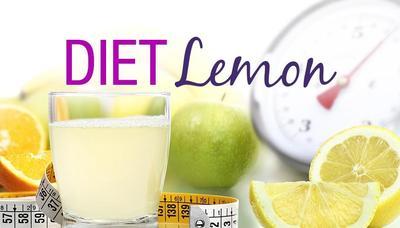 Cara Penyajian Lemon Dan Madu Untuk Membantu Melangsingkan Tubuh Anda