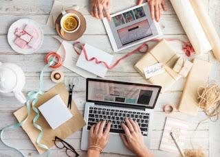 KISAH: Menjadi Blogger adalah keajaiban (Nyata)