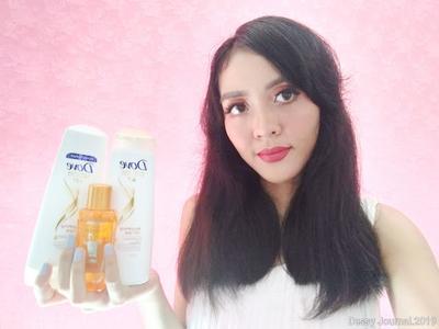[Beauty Talk] Haircare Routine