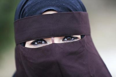 Daftar Istilah Pakaian Islami