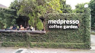 Medpresso, Tempat Nongkrong yang Asyik dan Edukatif