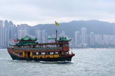 4 Destinasi Wisata Hong Kong Terbaru