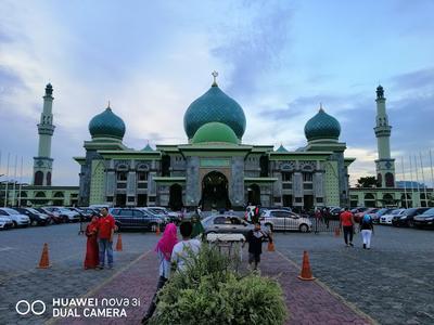 Jalan-Jalan Seru di Kota Pekanbaru