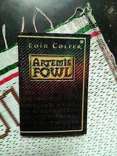 [Review] Berkenalan dengan Artemis Fowl, Si Jenius Kriminal Cilik