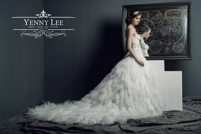 [ INFO ] MY FAVORITE BRIDAL COUTURE