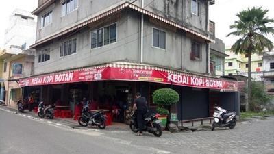 Dari Lontong Paha sampai Lendot, Inilah Daftar Kuliner Legendaris Tanjung Balai Karimun