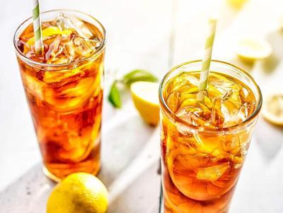 Manfaat Lemon Tea Untuk Kesehatan