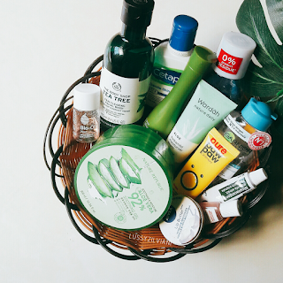 Share Night Skincare Routine gak pake ribet