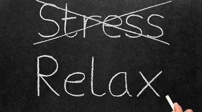 7 Makanan Ajaib Untuk melawan Stres