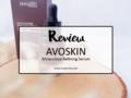 Review : Avoskin Miraculous Refining Serum