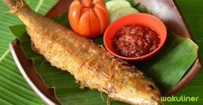 Bandeng Duri Lunak, Bikin Mudah Makan Bandeng!