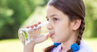 Seberapa Penting Air Minum Bagi Tubuh Kita?