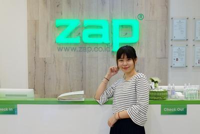 Review: ZAP Photo Facial Acne Treatment [Bahasa]