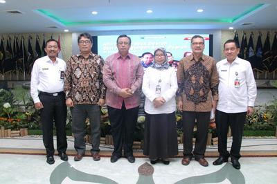 Menilik Arus Besar Hilirisasi dan Perdagangan Antar Daerah di Sumatera Utara