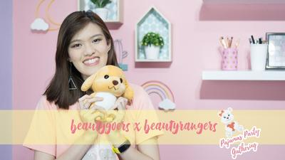 [EVENT REPORT] Friendship Gathering with Beautygoers and Beautyranger